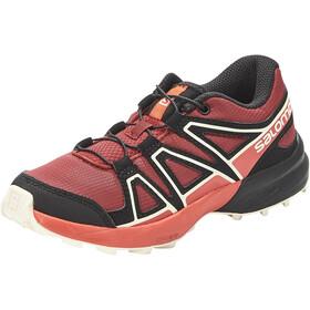 Salomon Speedcross scarpe da corsa Bambino, rosso/arancione